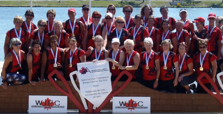 2014 Welland Nationals